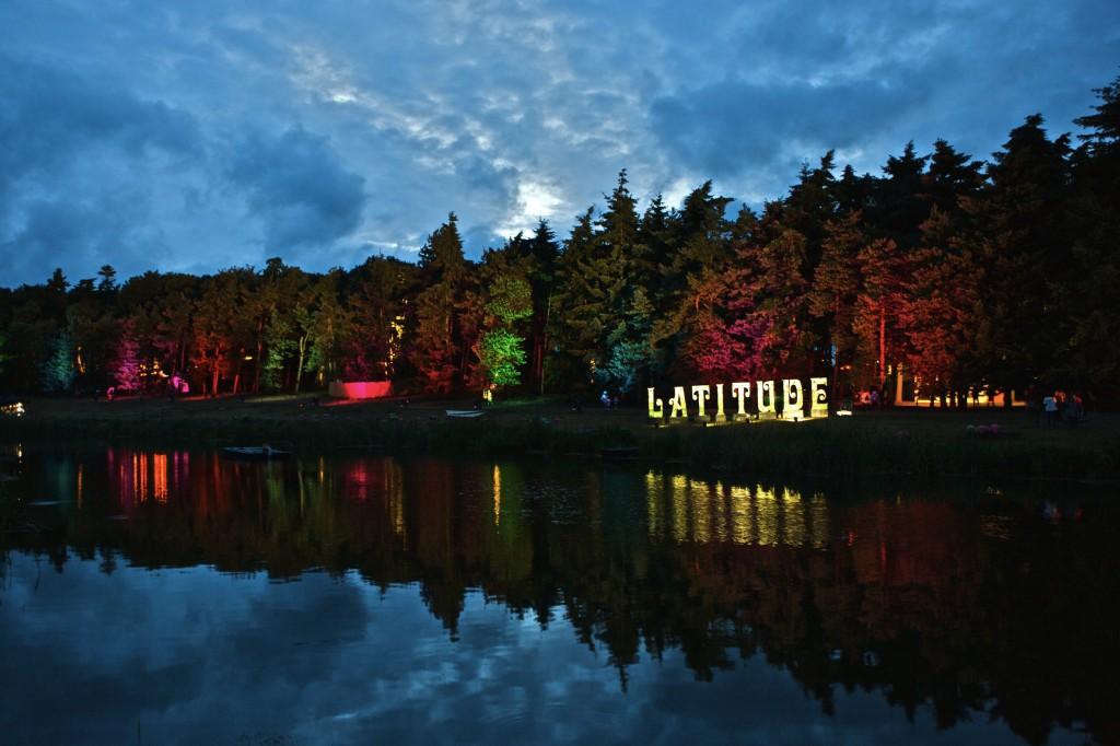 Lake-at-latitude
